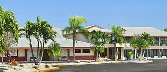 Garden Inn Homestead   Everglades   Gateway To Keys